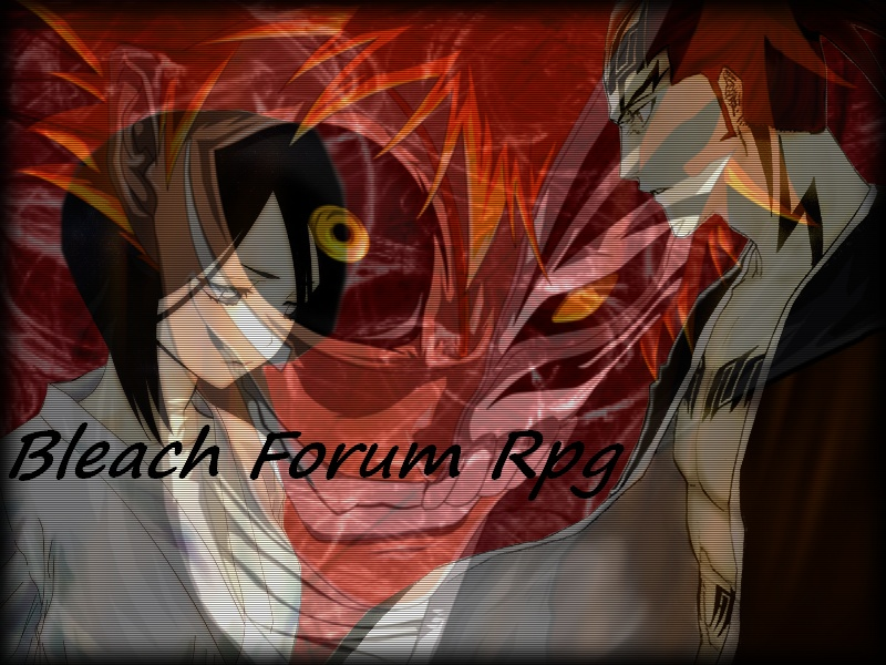 Forum Rpg Bleach