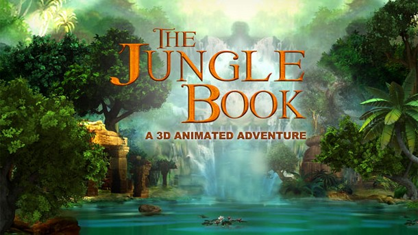 THE JUNGLE BOOK - Inde - DQ Entertainment - 2014  Jungle10