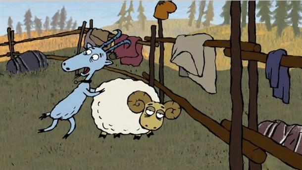 L'OGRE DE LA TAIGA - Les Films du Préau - 13 février 2013 Mouton10