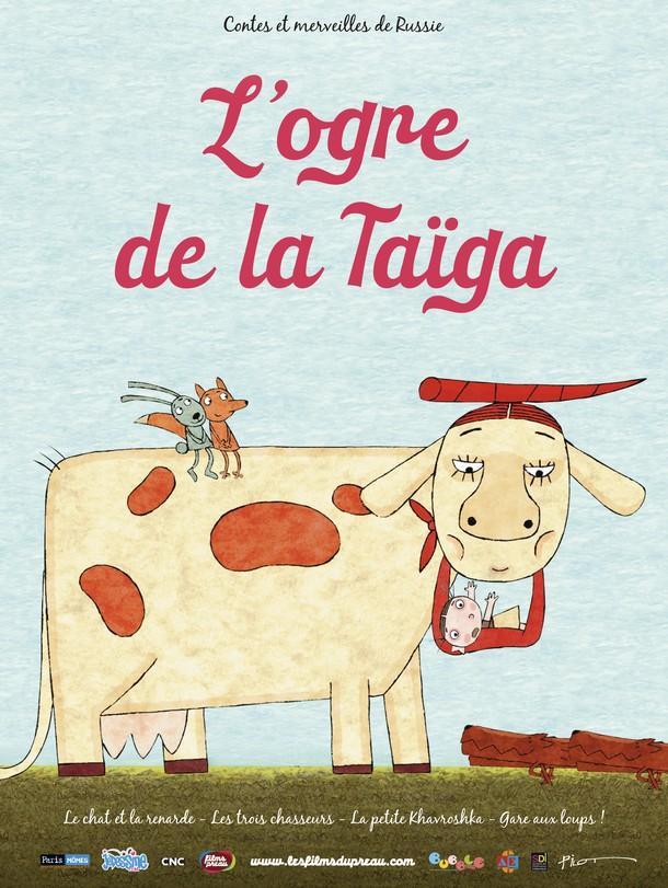 L'OGRE DE LA TAIGA - Les Films du Préau - 13 février 2013 Ogre_a10