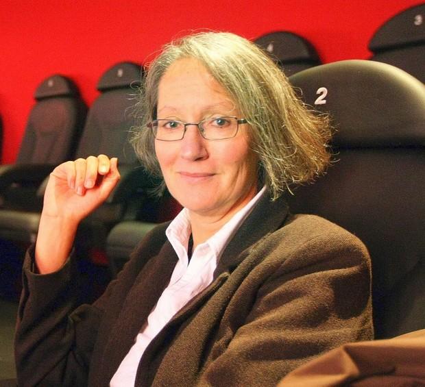 UTE VON MUNCHOW-POHL - Auteur et coréalisatrice allemande Utevon10