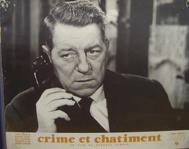 Crime et châtiment Photo_10