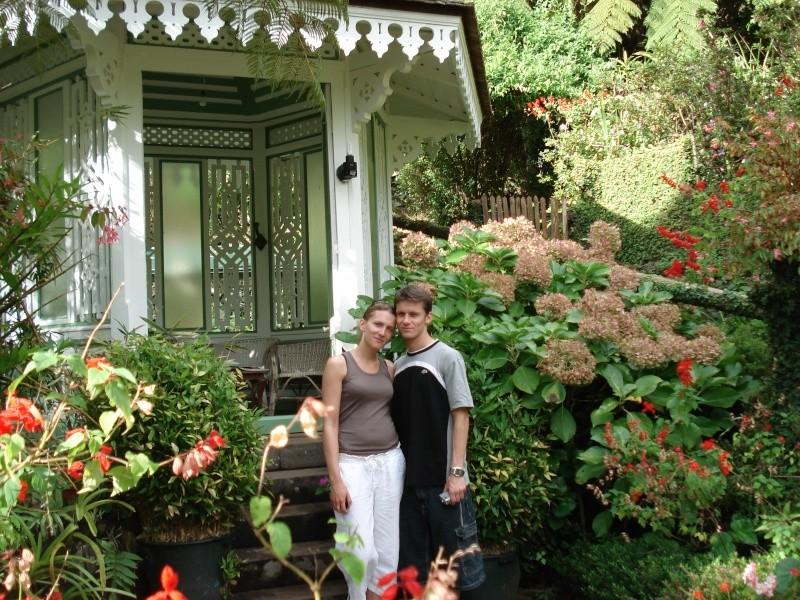 Jardin Creole 974