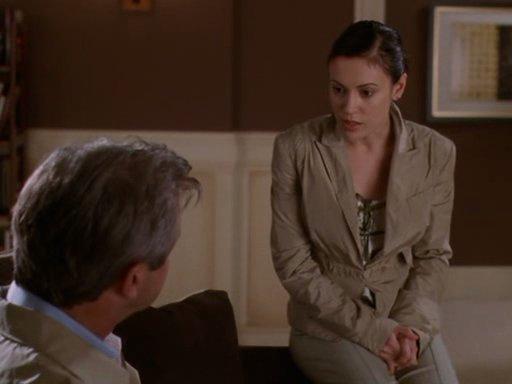 Epizode i scene iz Charmed 01010