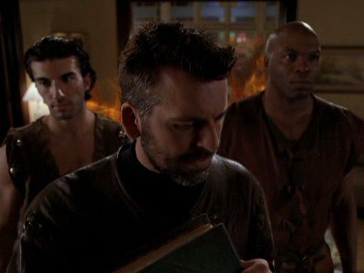Epizode i scene iz Charmed 03010
