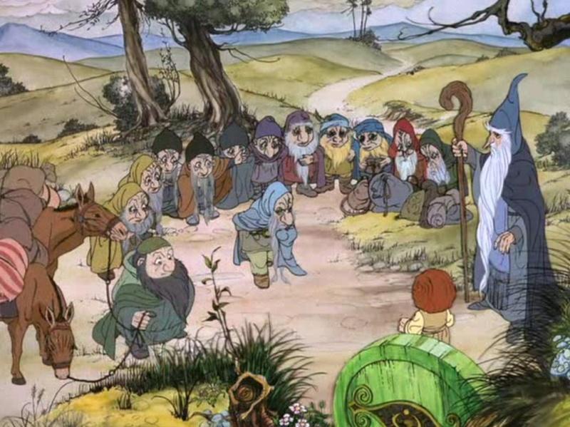 Le hobbit - Page 2 Bilbo_10
