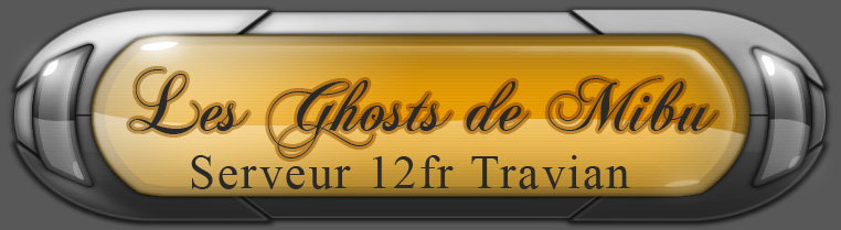 Ghosts de Mibu