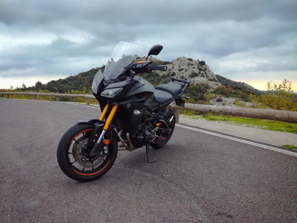 Orange mécanique Tracer11