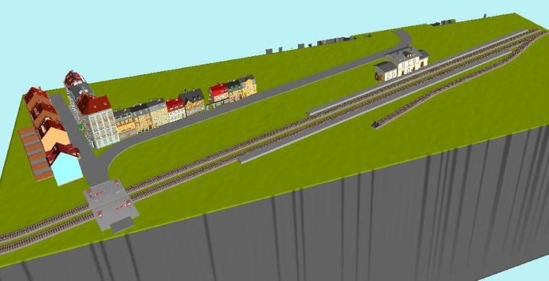 Création de routes avec Wintrack Captur14