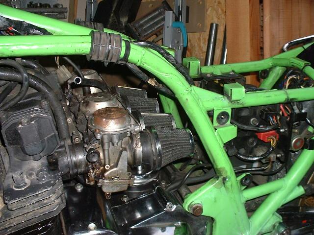 La moto à Fifi Dscf0010