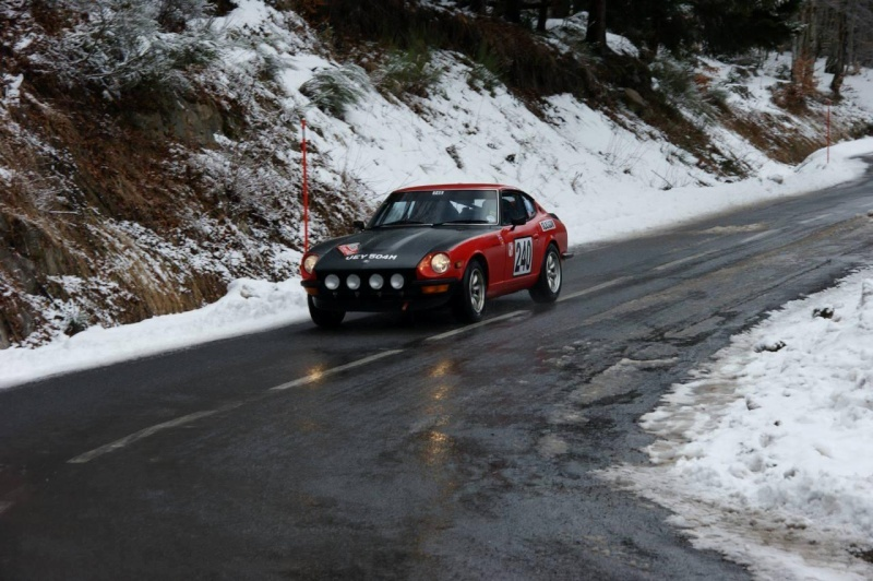 Monte Carlo Historique 2013 Dd10