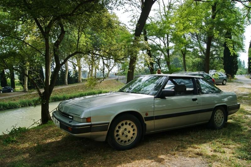 [MAZDA 929] Mazda 929 Coupé Dsc06715