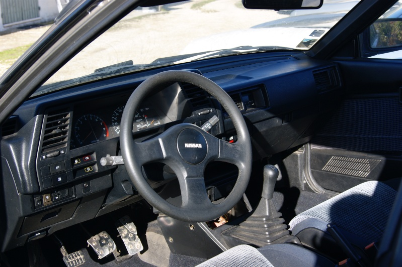 nissan sunny gti coupe Dsc07630