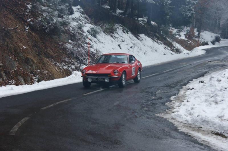 Monte Carlo Historique 2013 F10