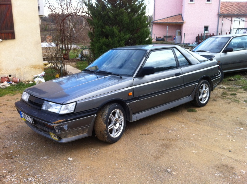 nissan sunny gti coupe Img_1115