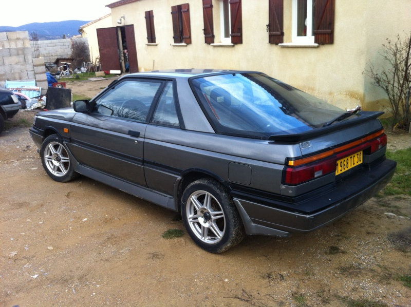 nissan sunny gti coupe Img_1116
