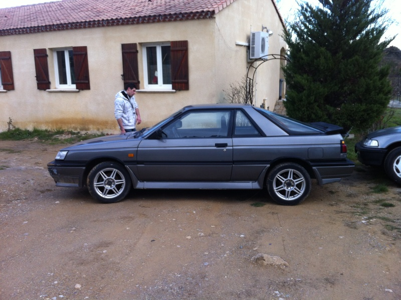 nissan sunny gti coupe Img_1117