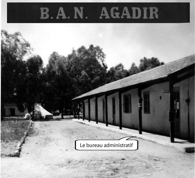 [Traditions] LES RUBANS LÉGENDÉS Agadir10