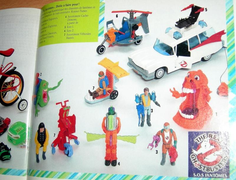 Ghostbusters (The Real) - Sos Fantômes (Kenner) 1986 -1991 89_sos10
