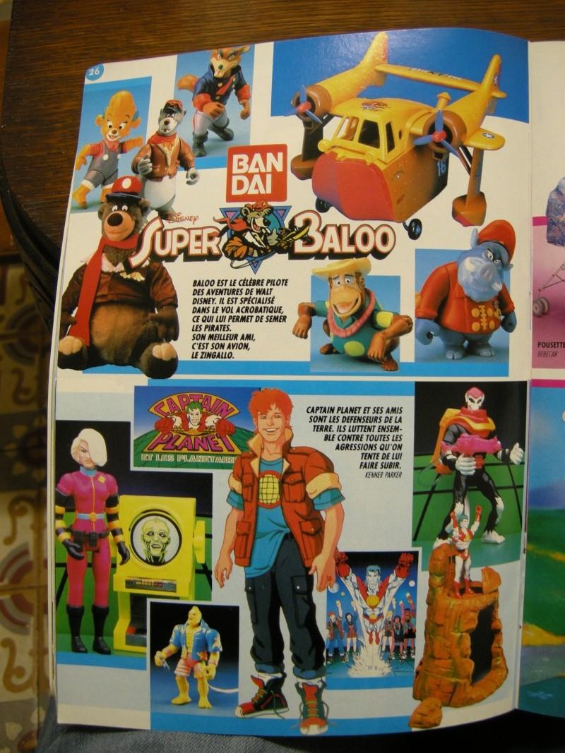 Super Baloo/Talespin (Playmates et autres) 1991 Dscn7410