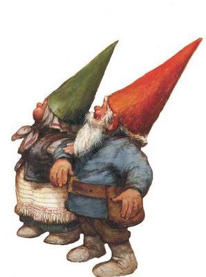 Gnome, Lutin, Farfadet, Lechepreau Normal10
