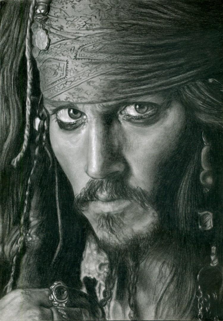 La Saga Pirates des Caraïbes - Page 3 Captai10