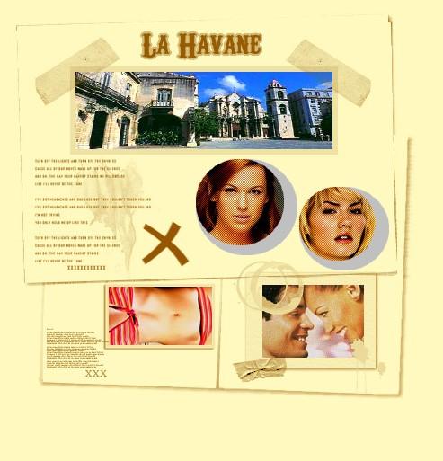 • La Havane •