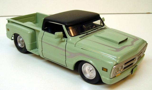 GMC 1972 Pro Street P5090012