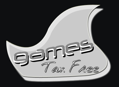 Tax Free Gaming