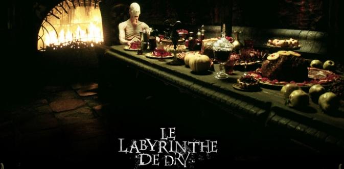 Le Labyrinthe de Dry Labyri10