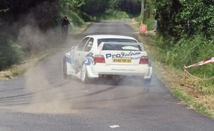 Assistance sur 318 compact F2000 (rallye du Quercy) - Page 2 Bmw31810
