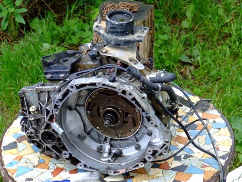 Remplacement d'un moteur sur safrane V6 3.0L RXE Safran18