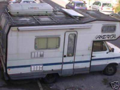 [mk2]ford MK2 cellule AMERICA Campin11