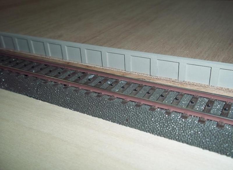 Module - Franz - Gare de Wiltz - CFL - Luxembourg - Page 4 100_4210
