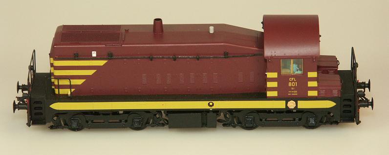 CFL Série 800 Models10