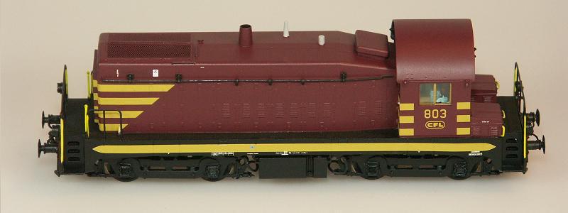 CFL Série 800 Models12