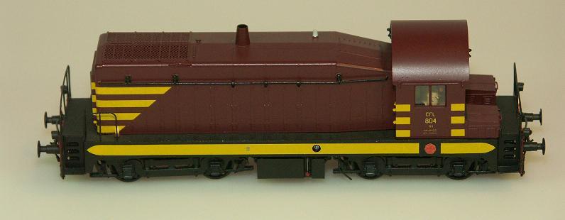 CFL Série 800 Models13