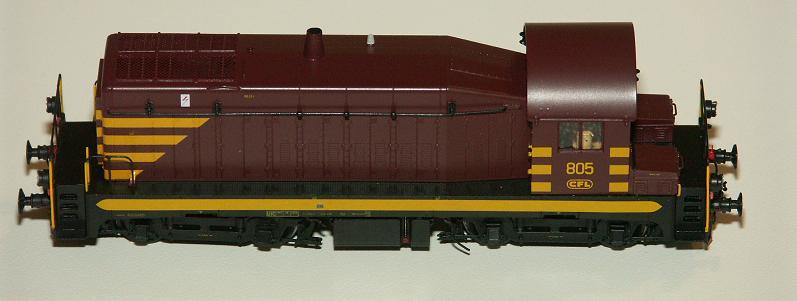 CFL Série 800 Models14