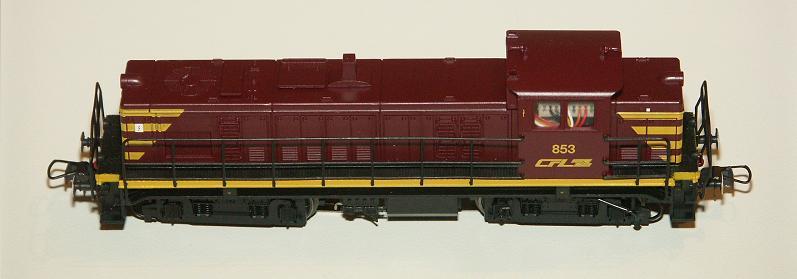 CFL Série 850 Roco_610