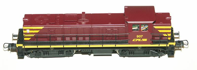 CFL Série 900 Roco_612