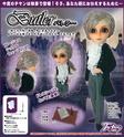 PULLIP Blanche и TAEYANG Butler  — июнь 2007 Butler10