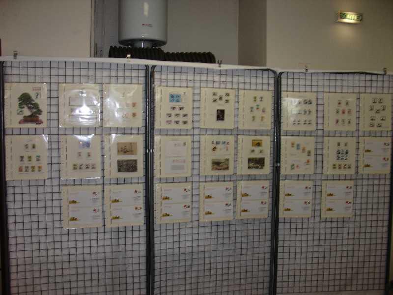 Exposition du Bonsaï Club du Lyonnais 2007 Dsc04214