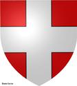 Les deux Savoies (Savoie; Haute-Savoie) Blason10