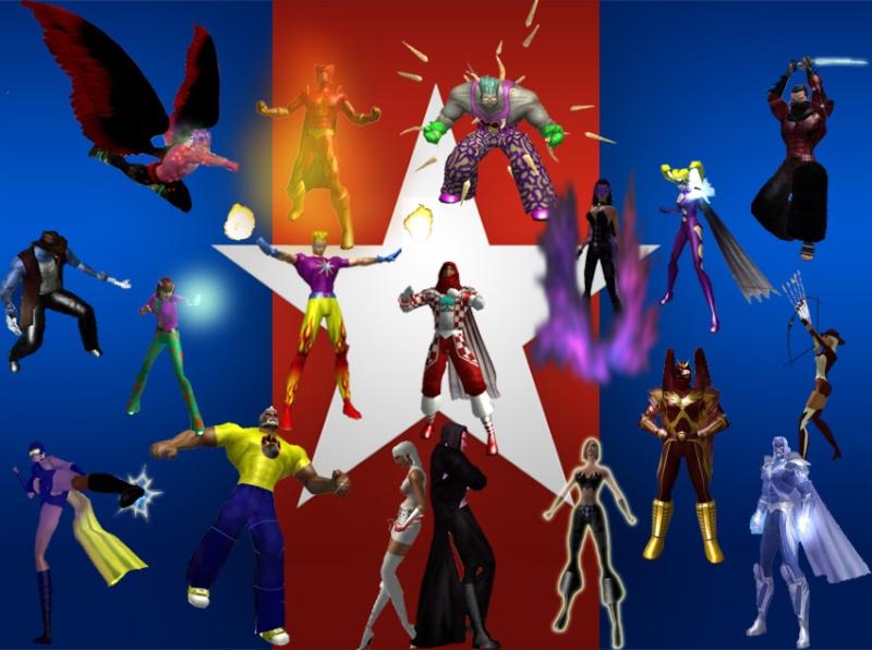 The Fun Avengers