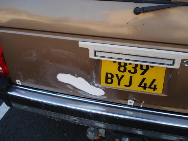 Restauration de Serie 1 V6 Dsc00822