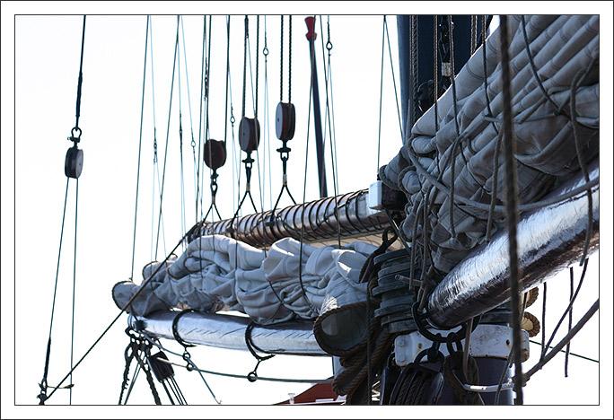 Convoyage à bord de l'Oosterschelde / 20 - 26 mai 2007 1go00210