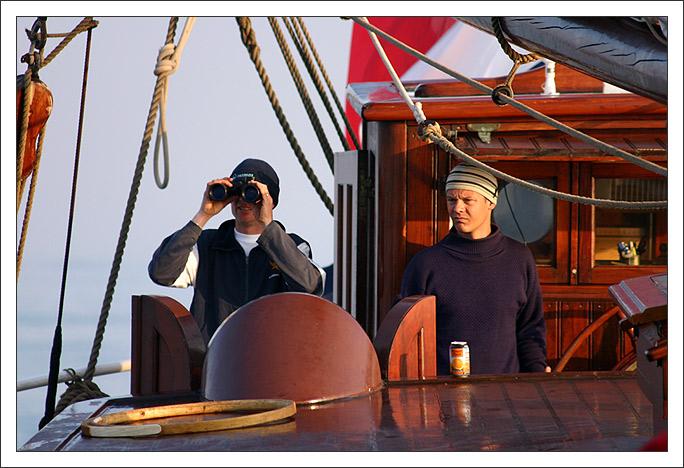 Convoyage à bord de l'Oosterschelde / 20 - 26 mai 2007 1go00310