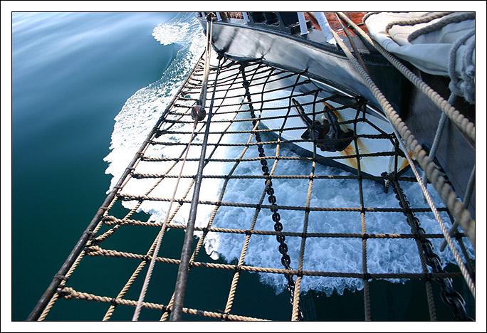 Convoyage à bord de l'Oosterschelde / 20 - 26 mai 2007 300d0410