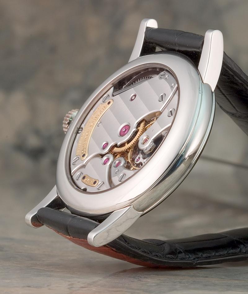 Quel est selon vous le plus beau mouvement de montre 3 aiguilles (+SQ...). Simpli10
