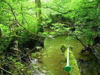 pêche à la barre dans le Cantal Pissad10
